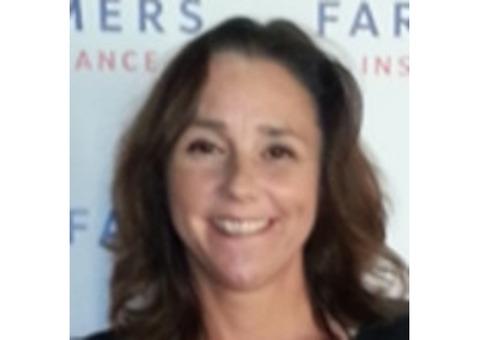 Michele Jasperson - Farmers Insurance Agent in White Salmon, WA
