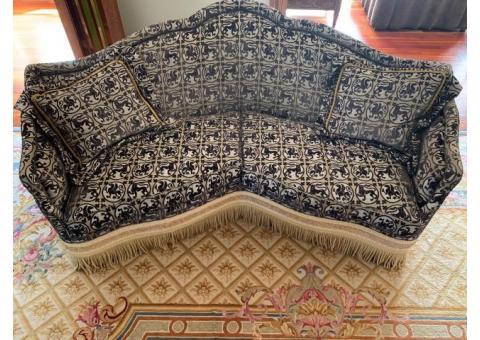 Ebanista sofa